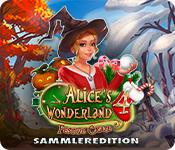 Alice's Wonderland 4: Festive Craze Sammleredition
