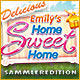 Delicious: Emily's Home Sweet Home Sammleredition