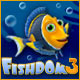 Erlebe Fishdom in 3D!