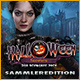 Halloween Stories: Das Schwarze Buch Sammleredition