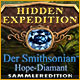 Hidden Expedition: Der Smithsonian Hope-Diamant Sammleredition