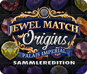 Jewel Match Origins: Palais Imperial Sammleredition