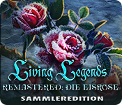 Living Legends Remastered: Die Eisrose Sammleredition