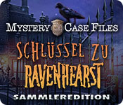 Mystery Case Files: Schlüssel zu Ravenhearst Sammleredition