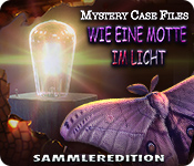 Mystery Case Files: Wie eine Motte im Licht Sammleredition