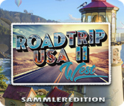 Road Trip USA II: West Sammleredition