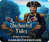 Uncharted Tides: Port Royal Sammleredition