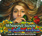 Whispered Secrets: Verfluchter Reichtum Sammleredition