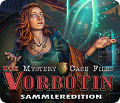 Mystery Case Files: Die Vorbotin Sammleredition